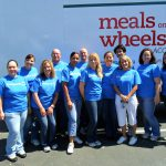 Meals On Wheels 2011