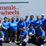 Meals On Wheels 2012