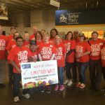 United Way Sacramento Food Bank